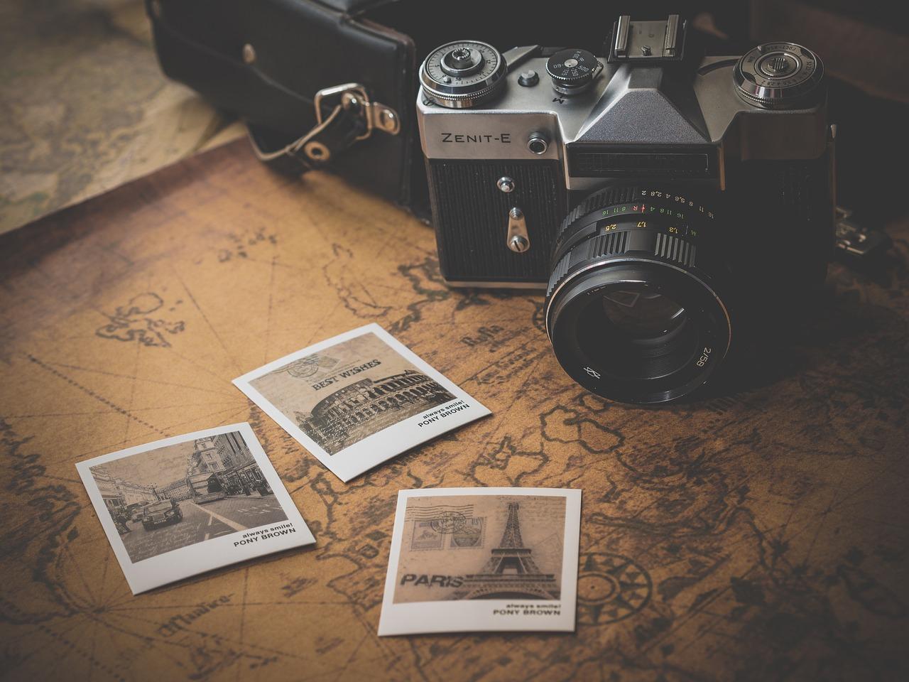 旅行ブログを書いて稼ぐことのメリットとデメリット